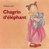 Chagrin D'�l�phant de P�n�lope Jossen