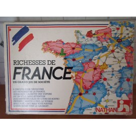 Richesses De France