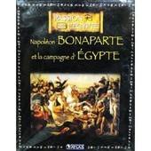 Livre Ed.Atlas 128p Passion De L'egypte Napol�on Bonaparte La Campagne D'egypte de Atlas