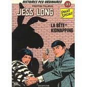 Jess Long T 10 La Bete Kidnapping de . PIROTON