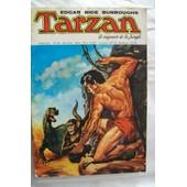 Tarzan Le Seigneur De La Jungle Mensuel N� 38 Nouvelle S�rie de Edgar Rice BURROUGHS