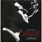 Gainsbourg (Vie H�ro�que) - Cd Bof Du Film