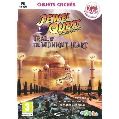 Jeux PC : jewel quest <a href=