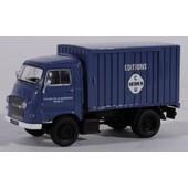 Eligor 1/43 Sinpar Camion Porte Container!!!!
