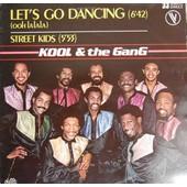 Ooh La La La (Let's Go Dancing) - Kool And The Gang
