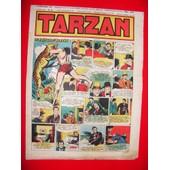 Tarzan N� 65 - 1947