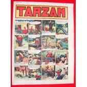 Tarzan N� 62 - 1947