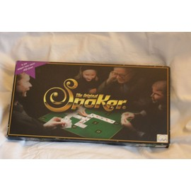 Jeu 'the Original Spoker'