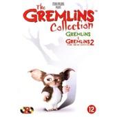 Collection Gremlins (Gremlins 1 Et 2) de Steven Spielberg