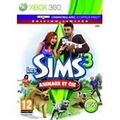 Les Sims 3 - Animaux Et Compagnie - Edition Limit�e