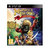 Monkey Island - Edition Sp�ciale Collection