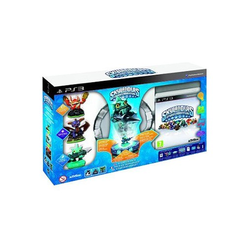 Skylanders - Pack de d�marrage - PlayStation 3
