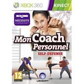Mon Coach Personnel - Self-Defense