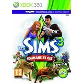 Les Sims 3 - Animaux Et Compagnie