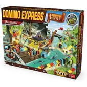 Domino Express Pirate - Sea Battle