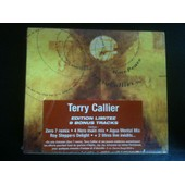 Time Peace + Bonus - European Import - Terry Callier