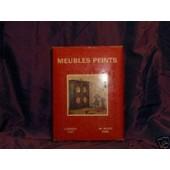 Meubles Peints Par Anne Marie Pajot/Illus de Collectif