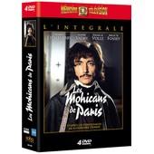 Les Mohicans De Paris - L'int�grale de Gilles Grangier