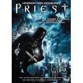 Priest - Non Censur� de Scott Stewart