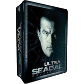 Ultra Seagal Collection - �dition Limit�e de Bruce Malmuth