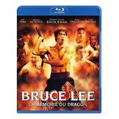 Bruce Lee - La M�moire Du Dragon - Blu-Ray de Li Wen Qi
