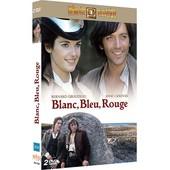 Blanc, Bleu, Rouge de Yannick Andr�i