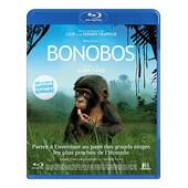 Bonobos - Blu-Ray de Alain Tixier