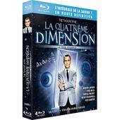 La Quatri�me Dimension (La S�rie Originale) - Saison 1 - �dition Remasteris�e - Blu-Ray de Robert Stevens