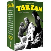 La Collection Tarzan - Johnny Weissmuller - �dition Limit�e de W.S. Van Dyke