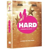 Hard - Saisons 1 & 2 de Cathy Verney