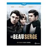 Le Beau Serge - Blu-Ray de Claude Chabrol