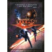 Titan A.E. de Don Bluth
