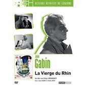 La Vierge Du Rhin de Gilles Grangier