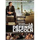 La D�fense Lincoln de Brad Furman