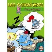 Les Schtroumpfs - Contes Et L�gendes