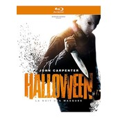 Halloween - La Nuit Des Masques - Combo Blu-Ray+ Dvd de John Carpenter