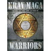 Krav Maga Warriors de Christophe Diez