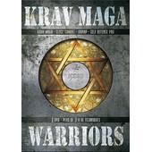 Krav Maga Warriors de Christophe Diez