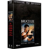 Bruce Lee - L'int�grale - Coffret 6 Films + 2 Documentaires - �dition Collector - Blu-Ray de Bruce Lee