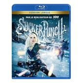 Sucker Punch - Version Longue - Blu-Ray de Zack Snyder