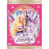 Barbie Et Le Cheval Magique de Greg Richardson