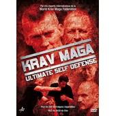 Krav Maga - Ultimate Self Defense de Christophe Diez