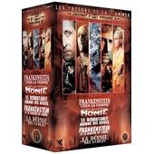 Les Tr�sors De La Hammer - Vol. 2 (5 Dvd) - Pack