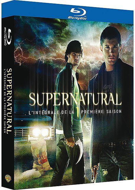 Supernatural - Saison 1 [Complete]