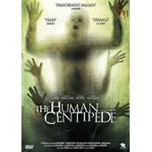 The Human Centipede de Tom Six