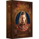 Les Tudors - Int�grale de Steve Shill