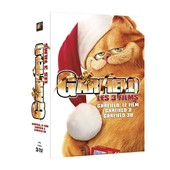 Les 3 Grands Films De Garfield - Pack de Peter Hewitt
