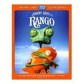 Rango - Combo Blu-Ray+ Dvd + Copie Digitale de Gore Verbinski