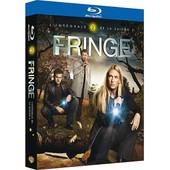 Fringe - Saison 2 - Blu-Ray de Goldsman Akiva