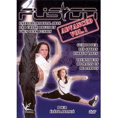 Fusion Extreme Martial Arts : Advanced - Vol. 1 de Stephan Kie�ling